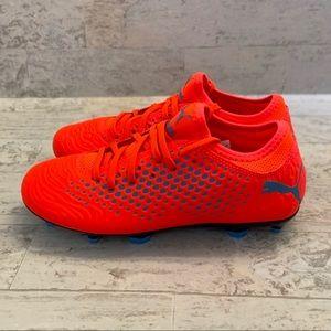⚽️ Puma Future 19.4 FG/AG kids soccer cleats